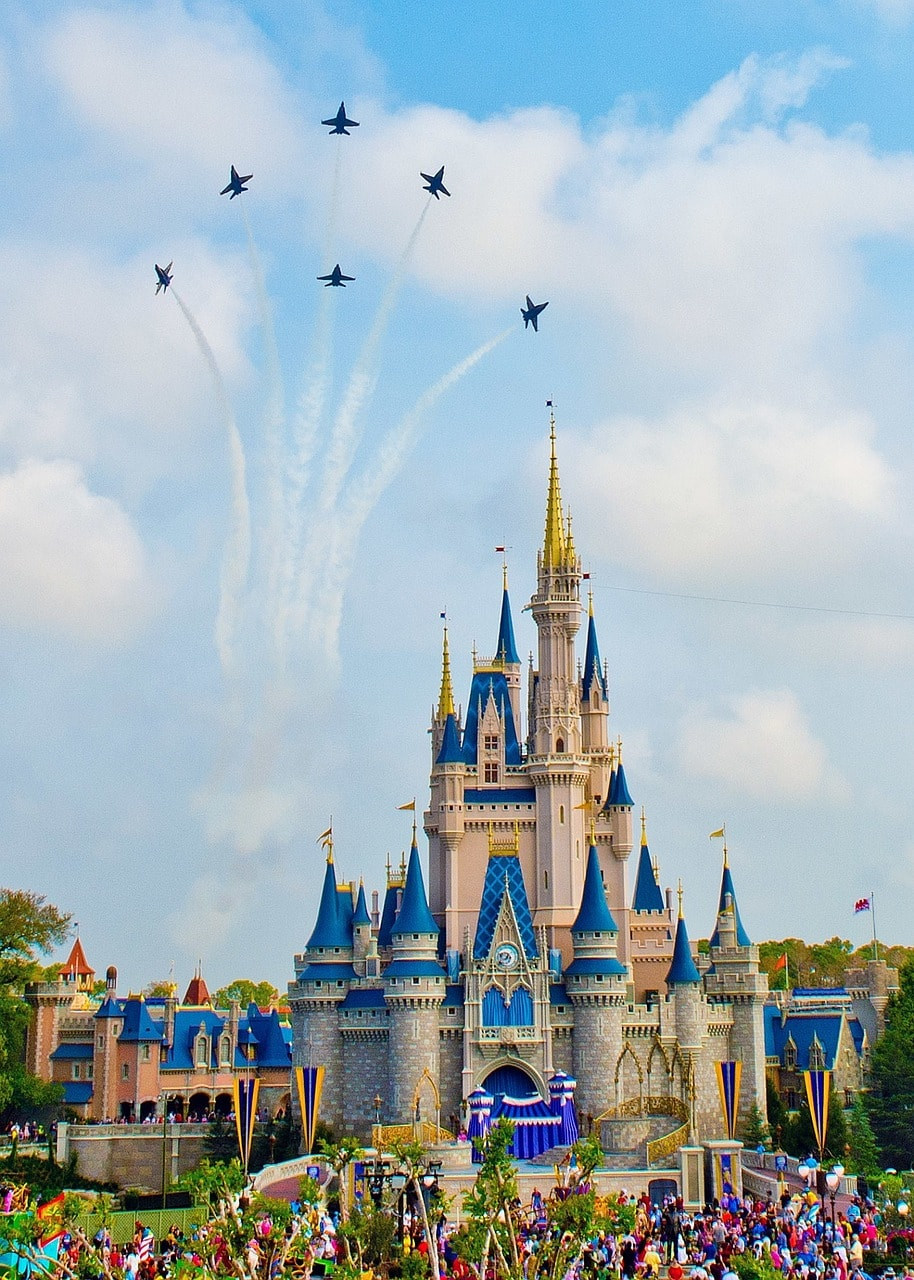 disney streaming and the sky sale a positive for the stock the