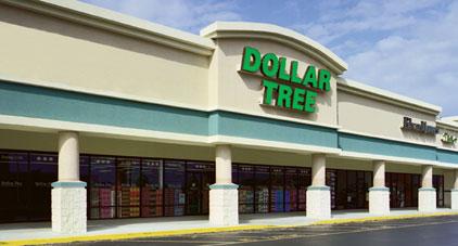 Dollar Tree Struggles With Cost Control (NASDAQ:DLTR)