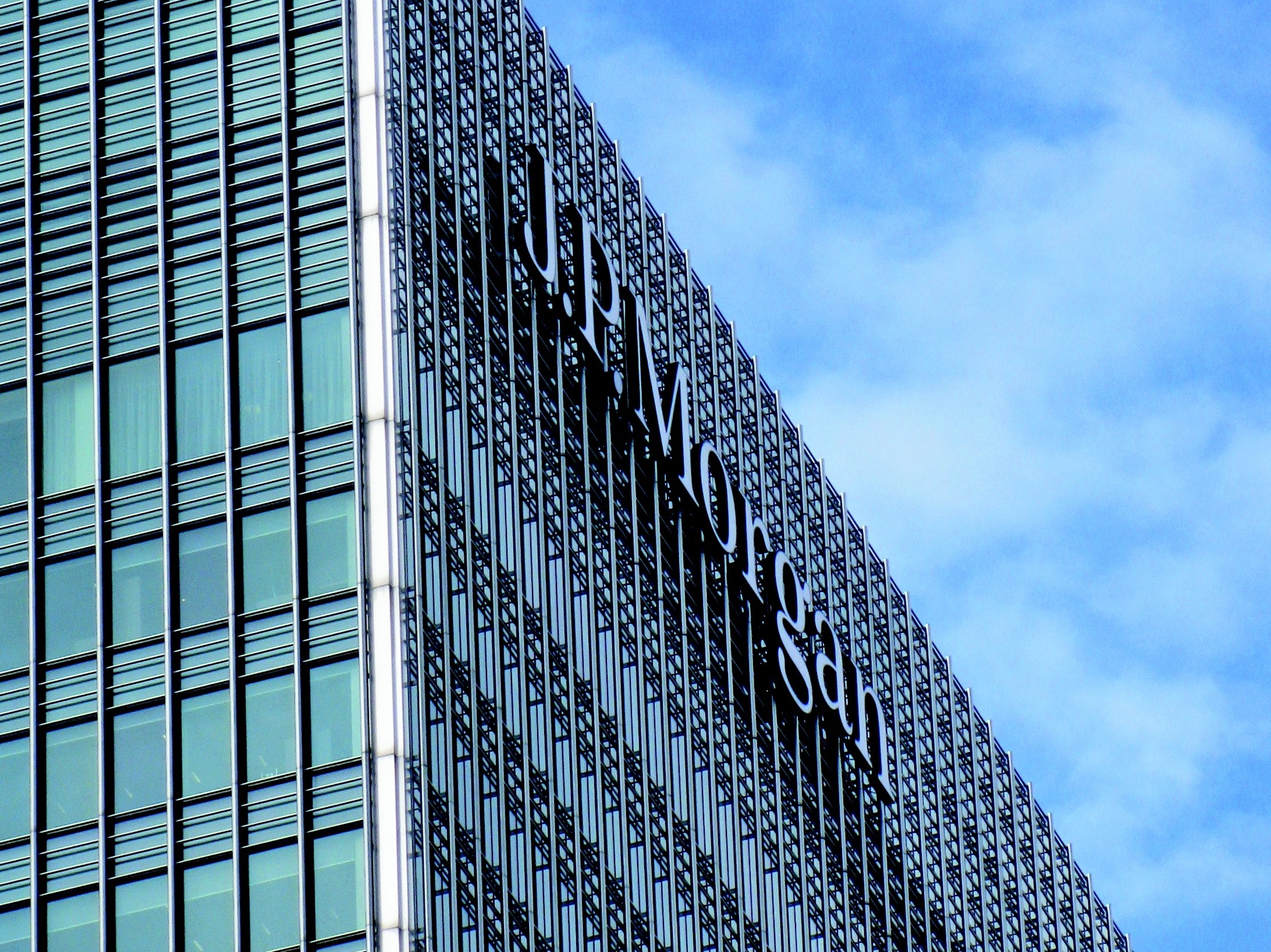 JPMorgan: Loan-Loss Reserve Buildup Portends Future Earnings Growth (NYSE:JPM)