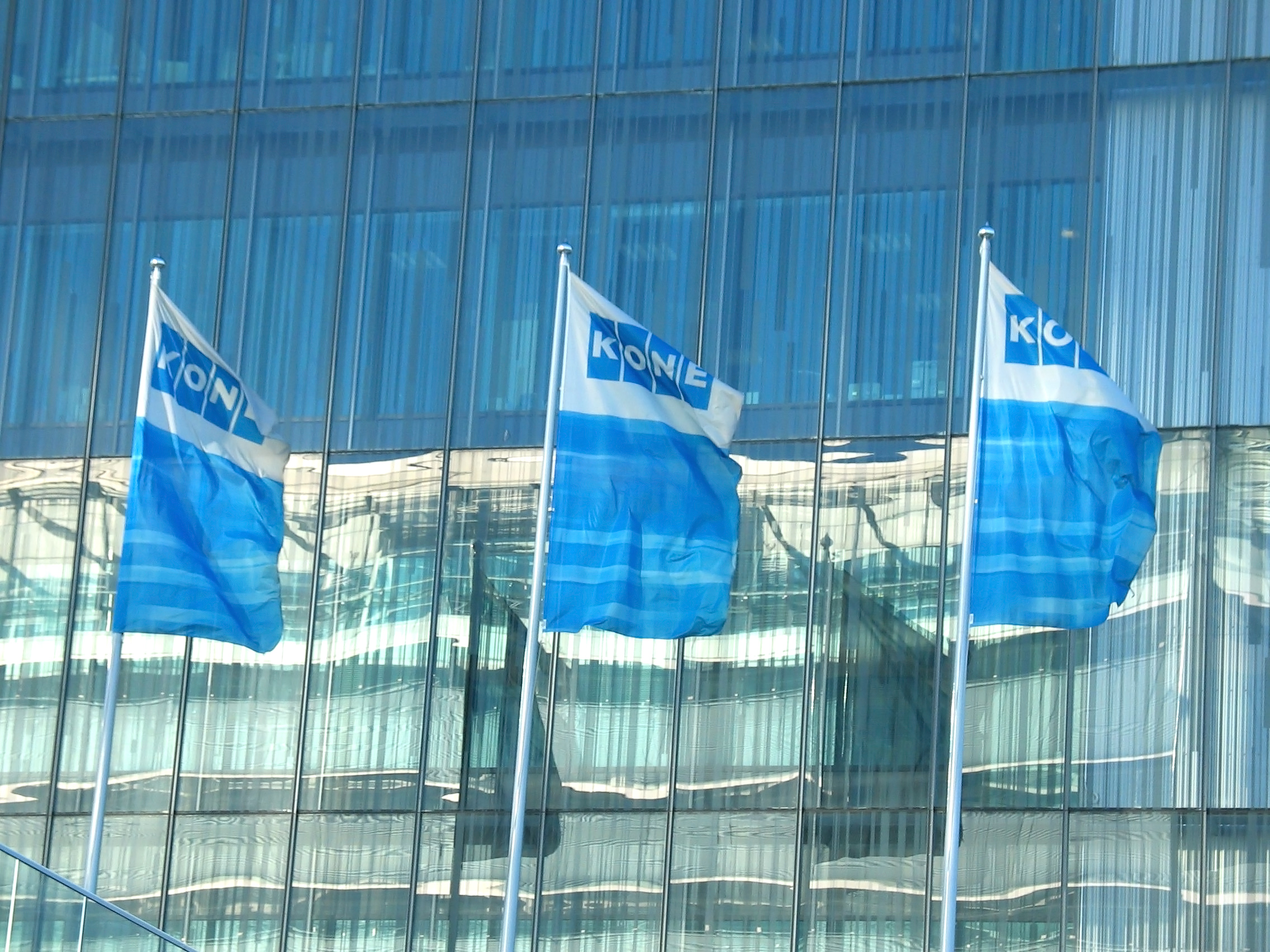 Kone Oyj Should Buy Thyssenkrupp Elevators Even At A High Price