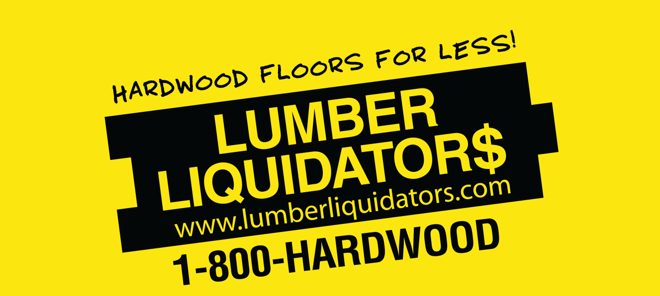 Lumber liquidators little risk of bankruptcy lumber for Lumber liquidator