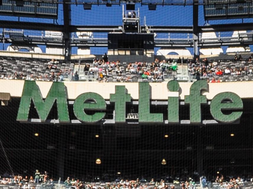 MetLife: Have You Already MET This 3% Yielder Stock? - MetLife, Inc. (NYSE:MET) | Seeking Alpha