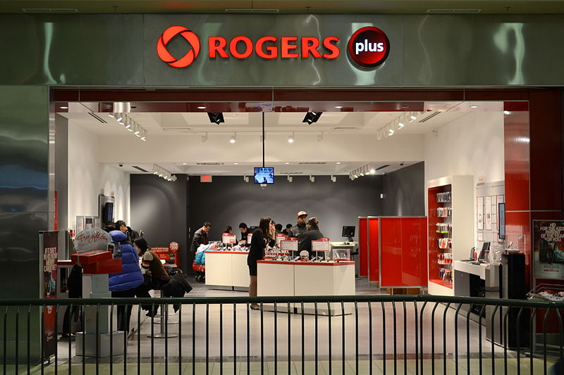 rogers communications my view on the stock outlook in 2018 rogers communications inc nyse. Black Bedroom Furniture Sets. Home Design Ideas