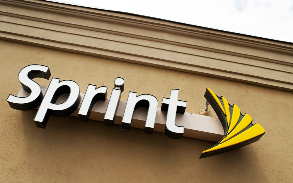Sprint More Of The Same Upside Remains Sprint Corporation Nyse