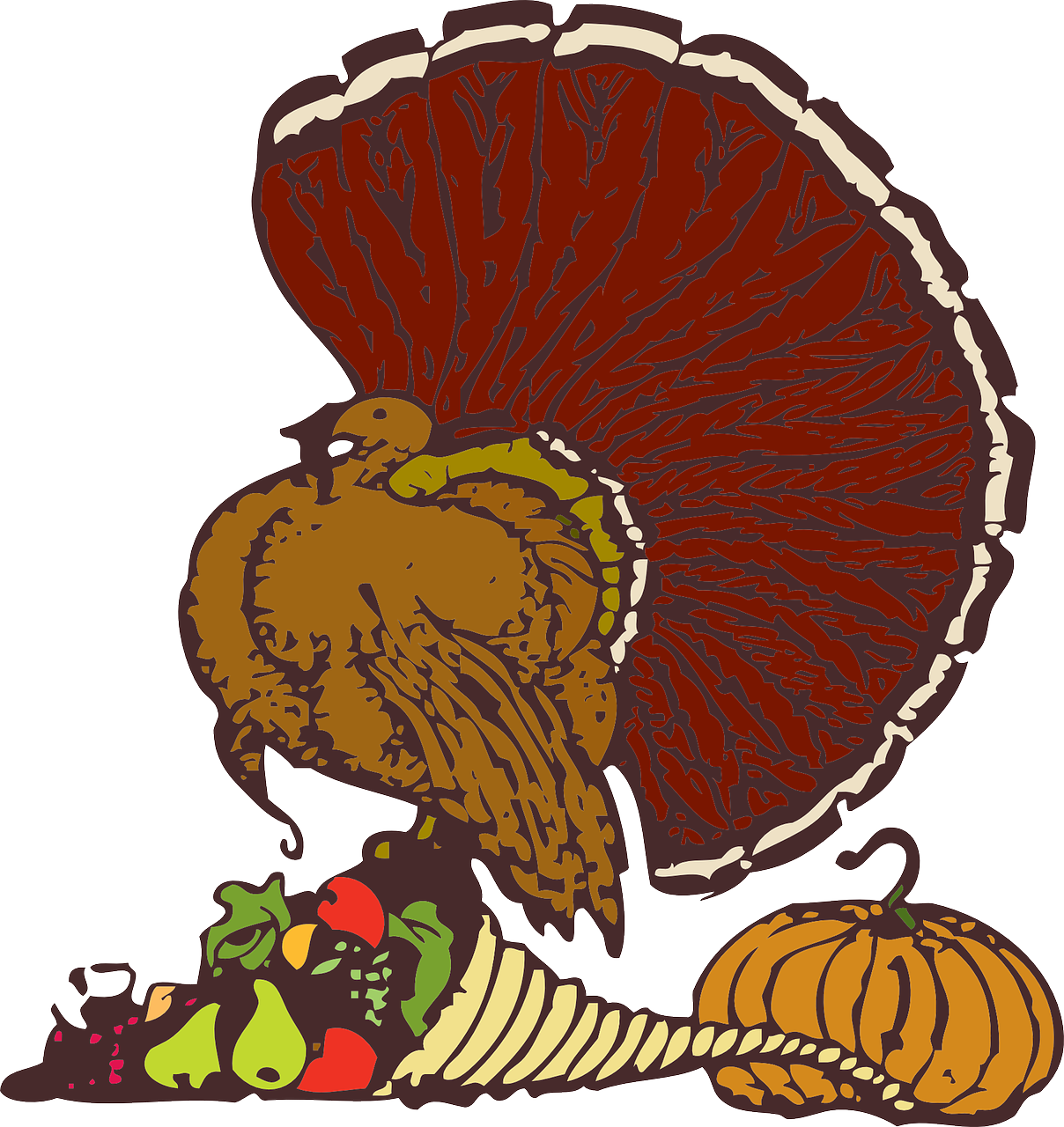 analysis of thanksgiving The thanksgiving visitor is a short story by truman capote originally published in the november 1967 issue of mccall's magazine,  reception and critical analysis.