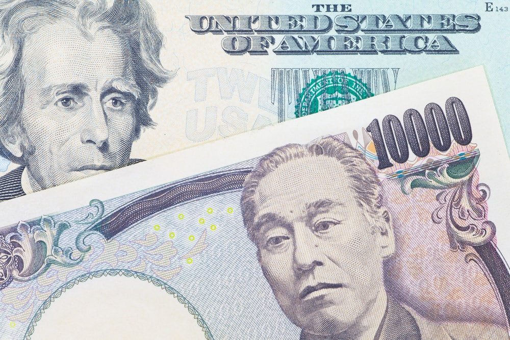 The Japanese Yen Attracts Safe Haven Buying