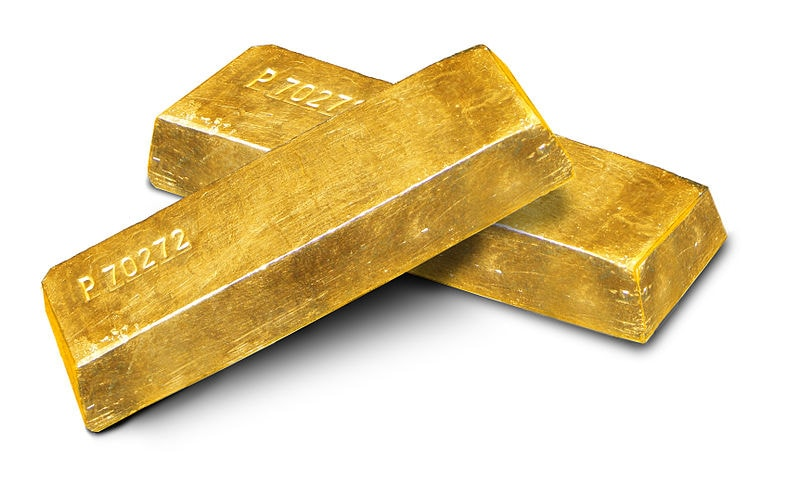 The Gold ETF Is A Buy As Commodities And Dollar ETFs Consolidate