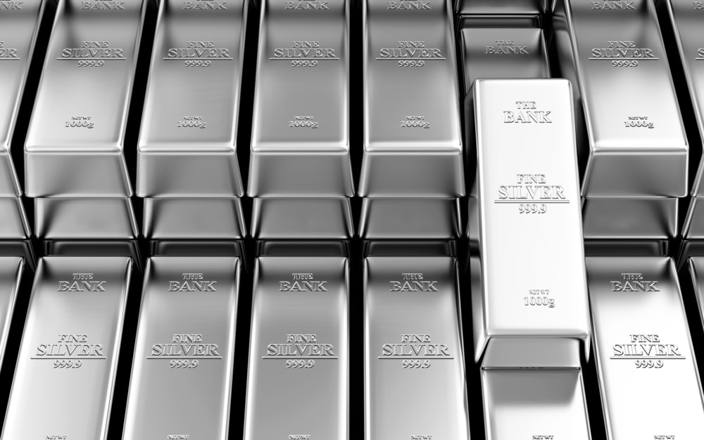 Silver Is Cheap - Is It Time To Buy? | Seeking Alpha