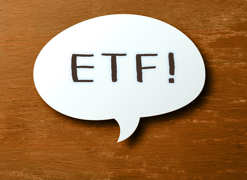 There Cannot Be An Etf Bubble Seeking Alpha