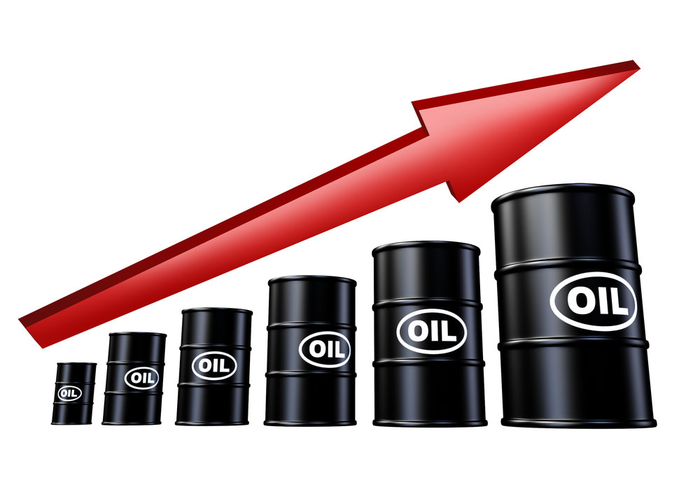 Oil Is Breaking Out Buy United States Oil Etf The United States