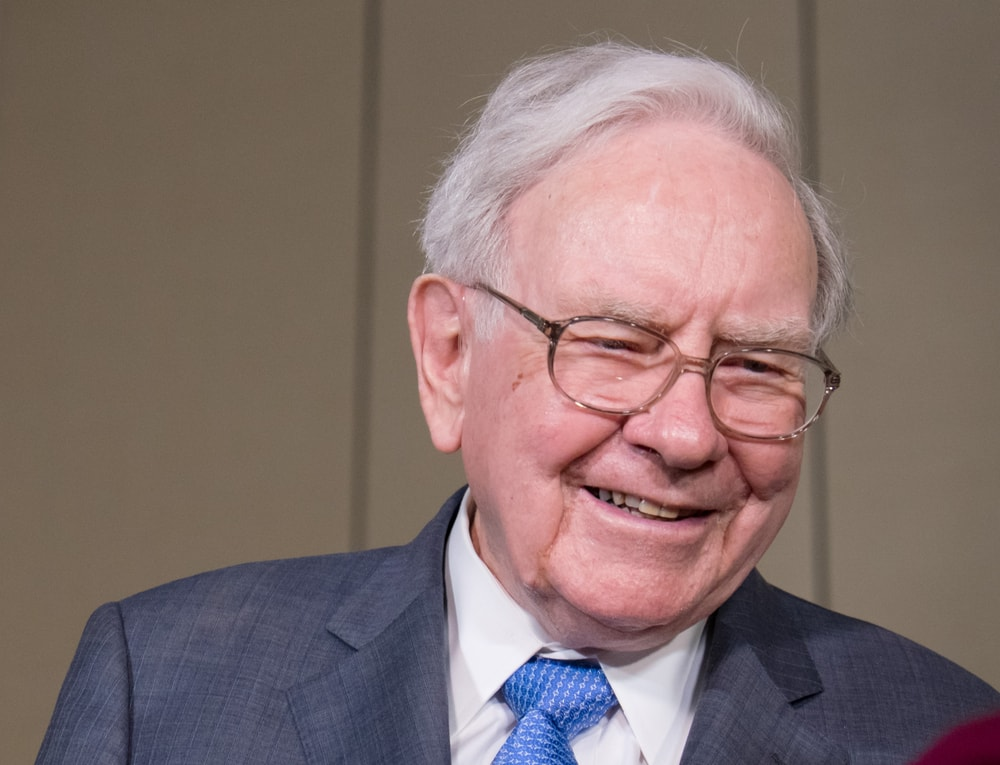Image result for 3,Gems,From,Buffett's,Birthday,Interview:,Apple,,Buybacks,,And,A,Cautionary,View,On,Packaged,Goods,Brands