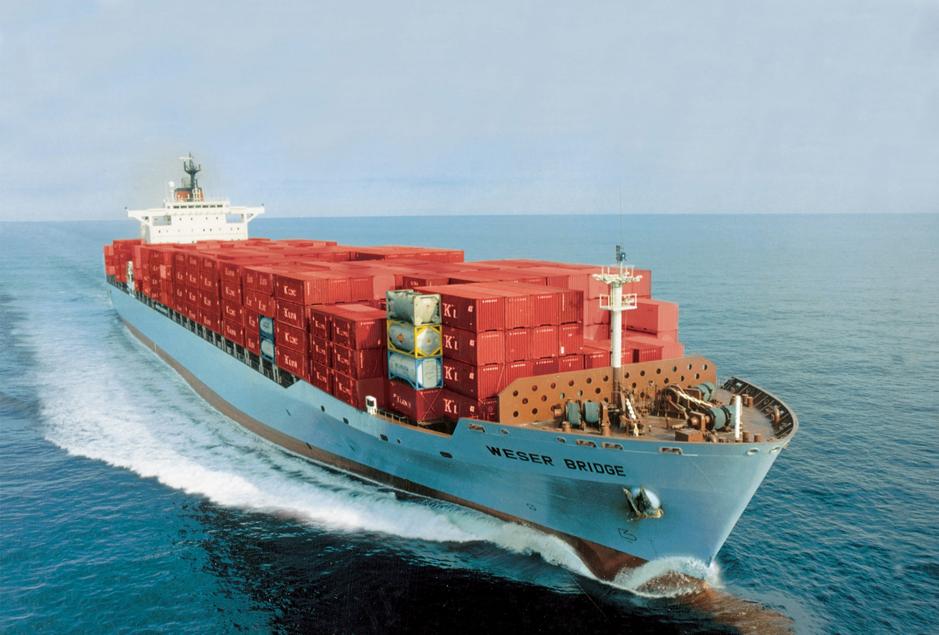 Does China's Debt Management Pose A Risk To Shipping