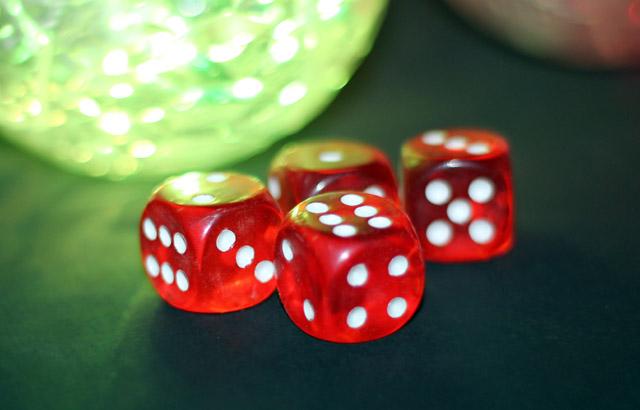Quick dice games gambling