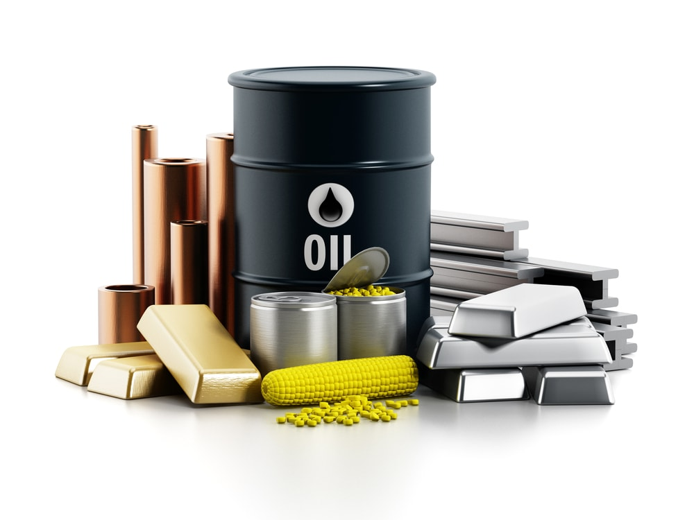 Gold Commodity Trading: News, Prices & Expert Insight