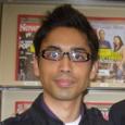 Arjun Rudra