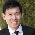 Sam Lin, CFA, CPA