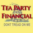 Tea Party Financial