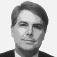 Anson J. Glacy Jr. CFA