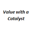 Value With A Catalyst
