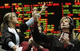 Eurodollar future options trading