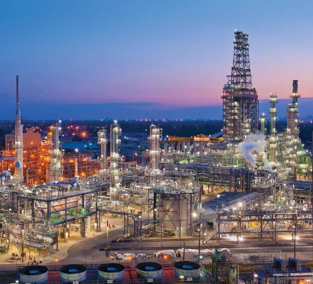 Marathon Petroleum: Buying Makes Sense After Drop