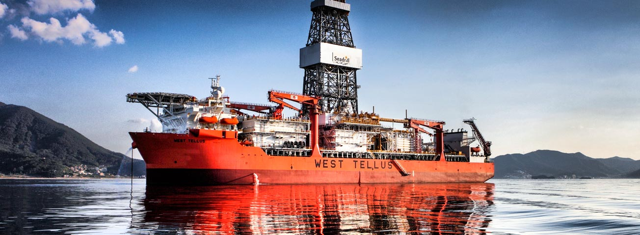 Seadrill This Company Has Emerged As A Strong Offshore