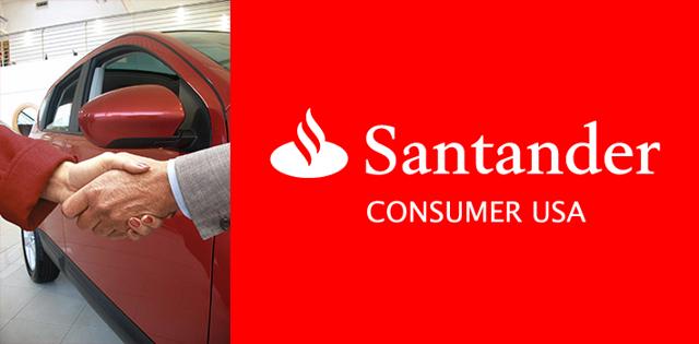 Santander consumer usa holdings inc ipo