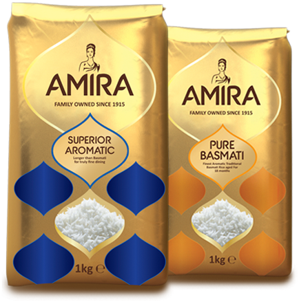 Amira Nature Foods News