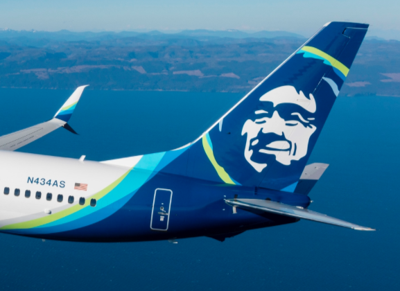 Alaska Airlines Catalysts Start Now Alaska Air Group