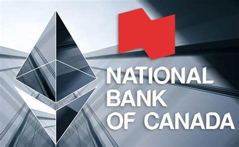Canadian banks cryptocurrency companies