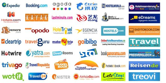 Online travel agencies face action for search, charges and discount practices