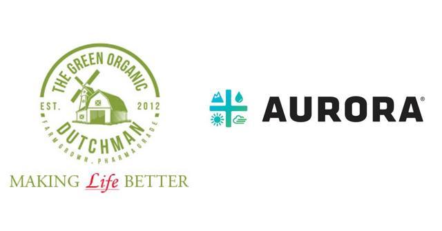 Green organic dutchman holdings ltd ipo