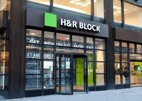 H&R Block: A Cash Machine With Strong Balance Sheet