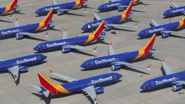Southwest Airlines Faces Major Changes With MAX Return