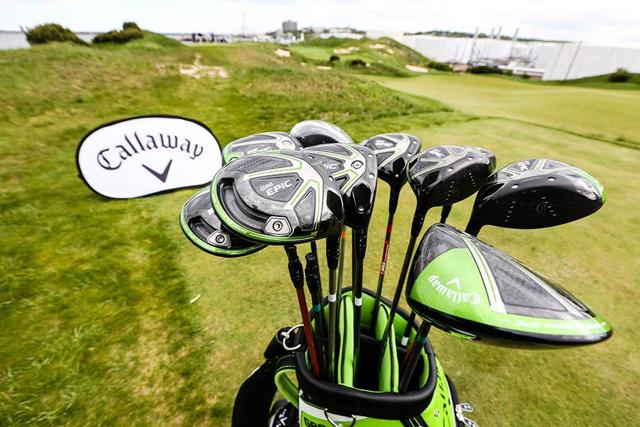 Callaway Golf Company Is Well Positioned For The Future - Callaway Golf Company (NYSE:ELY ...