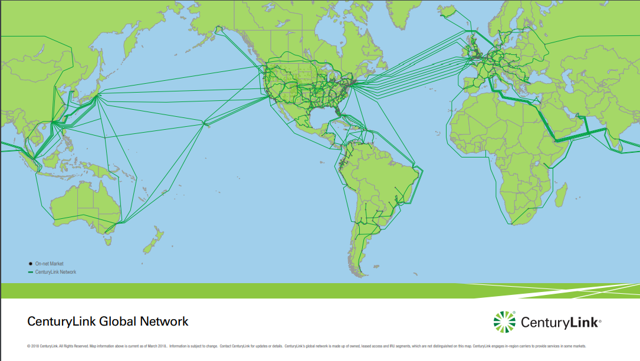 CenturyLink: Why I Doubled Down On This 9%-Plus Telecom Play