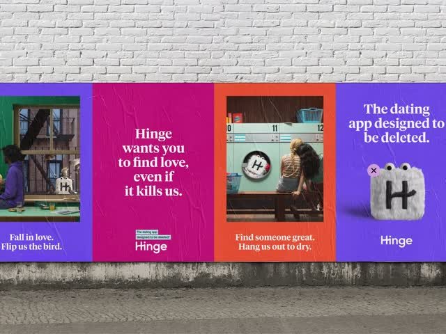 Hinge Turns Profitable In Another Boon For Match Group (NASDAQ:MTCH)