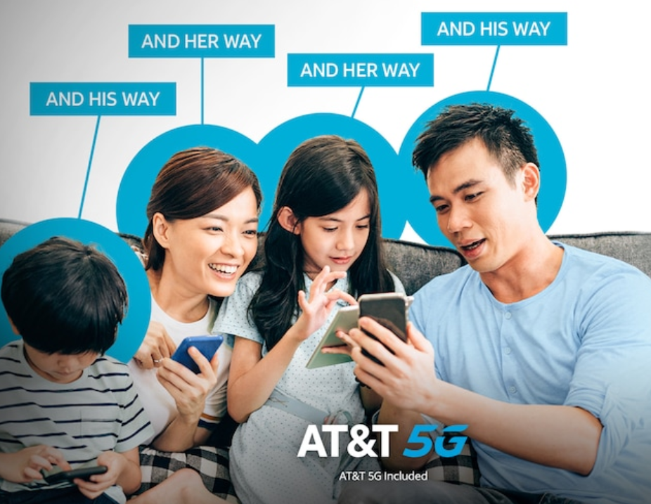 Quit Wasting Your Time With AT&T (NYSE:T)