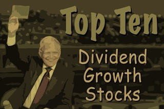 10 Dividend Growth Stocks For November 2020 | Seeking Alpha