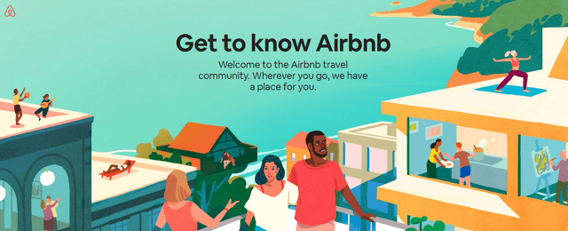 Airbnb Is Trading At A Huge Discount To Touted Market Opportunity - Seeking Alpha