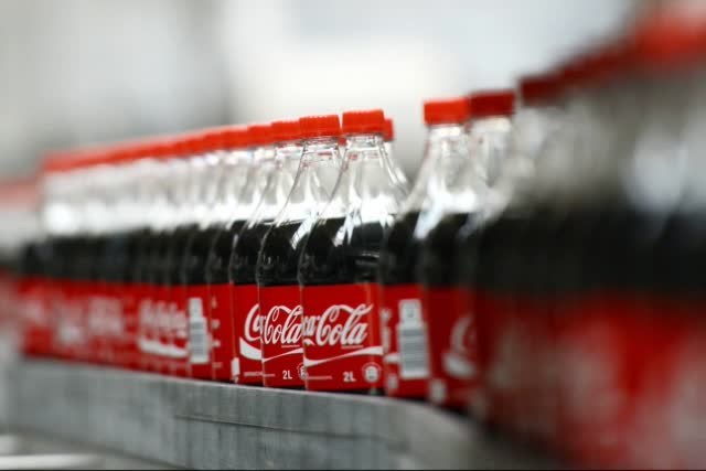 Coca-Cola Fizzles, Presents A Rare Buying Opportunity