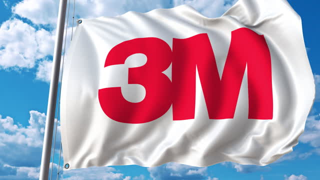 4% Dividend From 3M (NYSE:MMM)