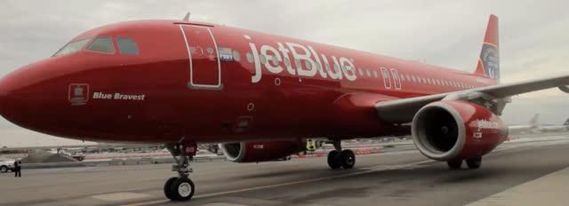 A Contrarian View On JetBlue (NASDAQ:JBLU)