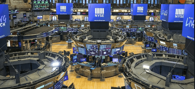 Intercontinental Exchange operates a wide-moat business with a portfolio of leading global exchanges. The company has made strategic acquisitions in recent year