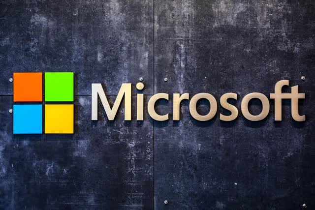 Why Microsoft Remains The Best Tech Stock To Own Right Now (NASDAQ:MSFT)