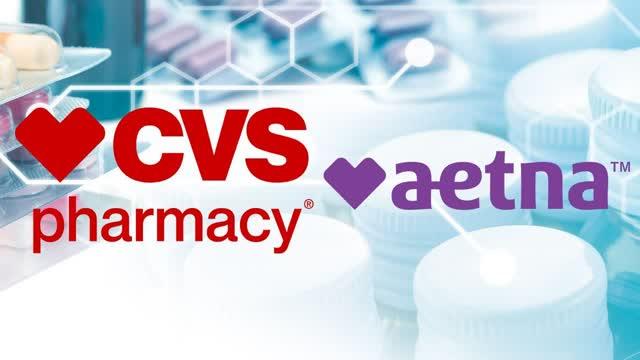 CVS: Aetna Can Deliver Better Health (NYSE:CVS)