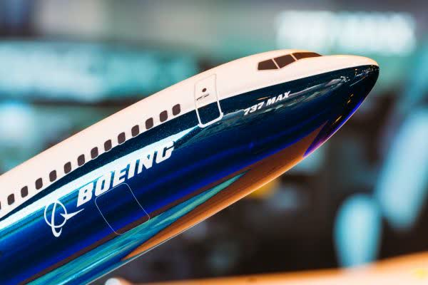 Boeing Wins And Loses (NYSE:BA)