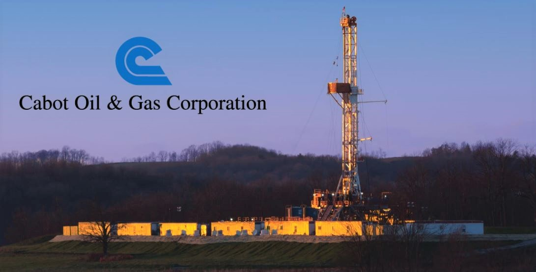 The Safest Way To Play A Natural Gas Rebound: Cabot (NYSE:COG)
