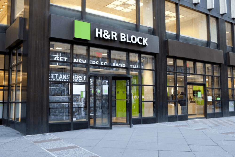 H&R Block: Pounce On This 7%+ Yielder That Insiders Are Buying At Multi-Year Lows (NYSE:HRB)