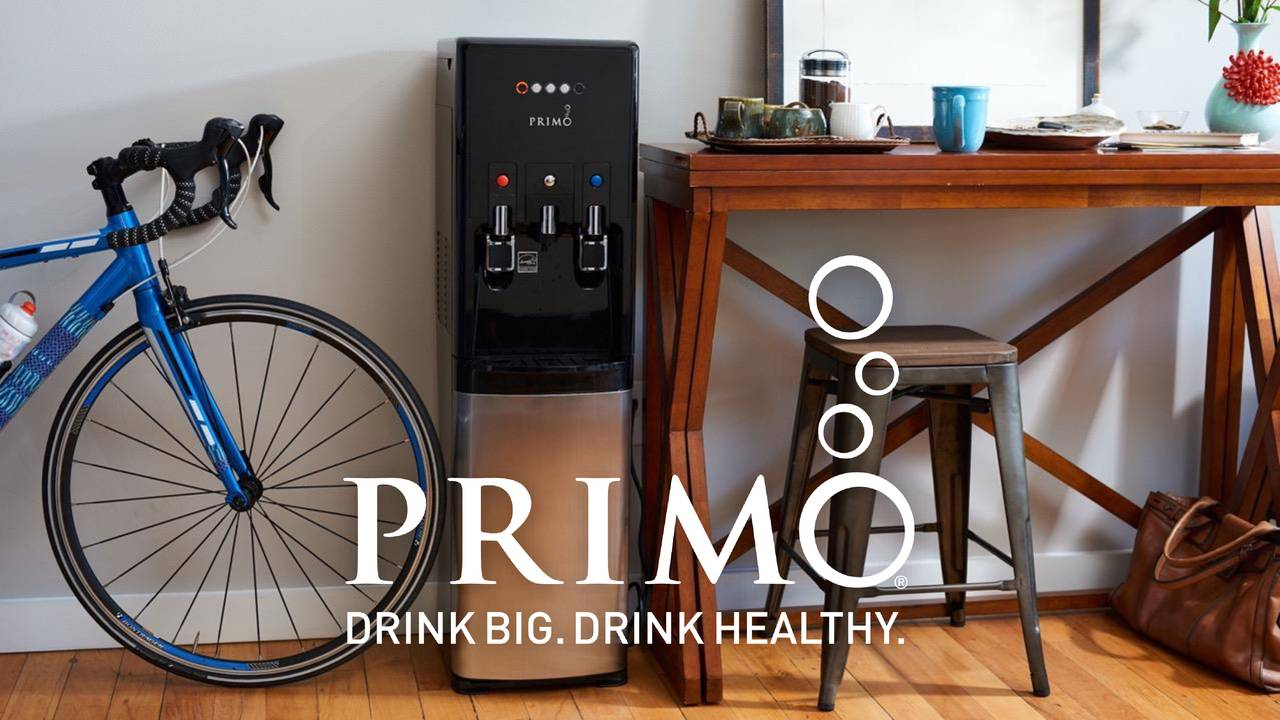 Primo Water (PRMW) Presents At William Blair Growth Stock Conference - Slideshow